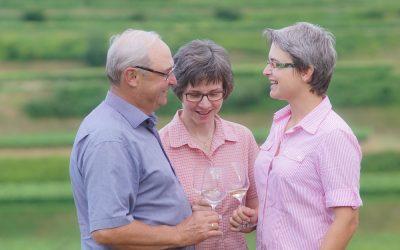 Gault Millau: 3 grapes