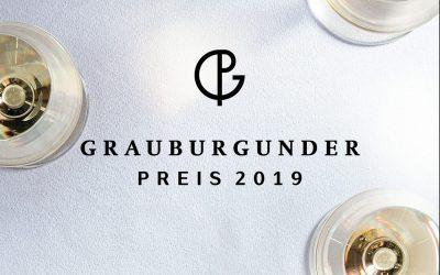 EINLADUNG: Grauburgunder Preis 2019 — das Highlight am Kaiserstuhl!